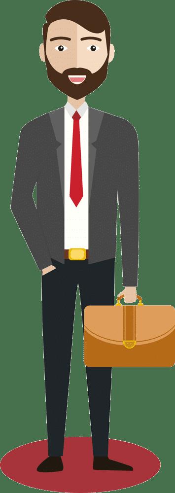Agencja Eventowa - Businessman