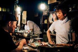 Food talks asia