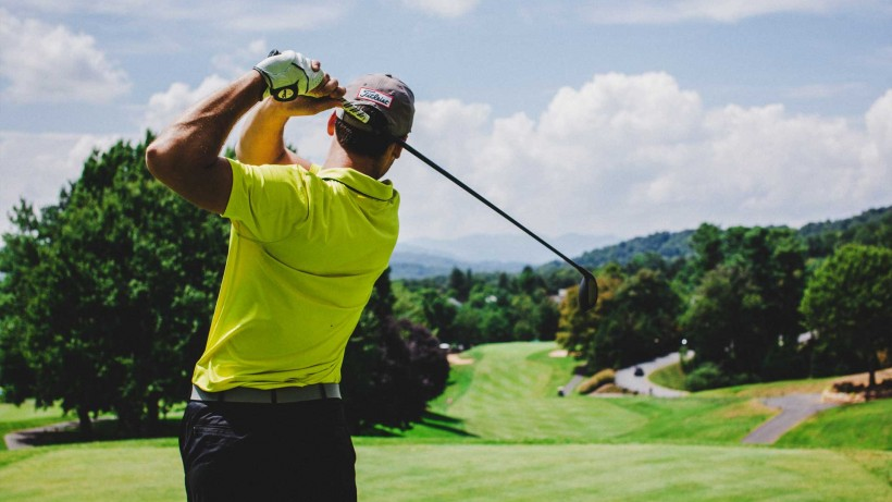Golf dla firm